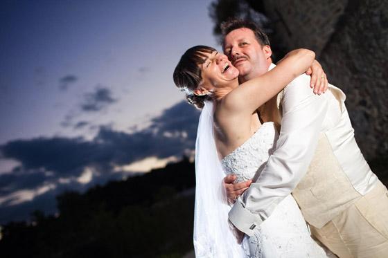 Svadobné foto - Martin Gura