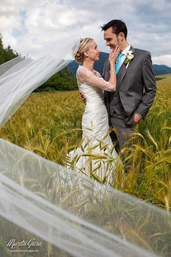 Svadobný fotograf Martin Gura