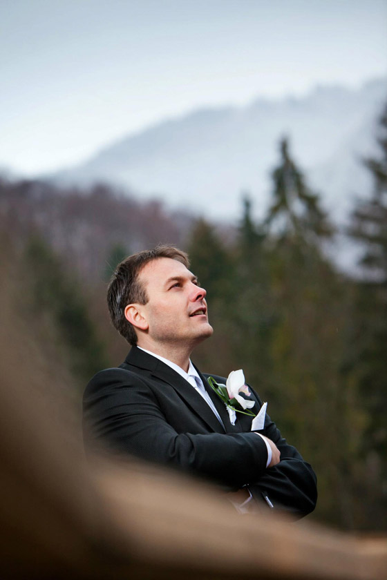 Svadobný fotografa
